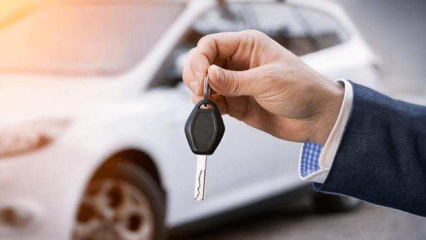 Compra de veículos usados supera a de novos no ano de 2020