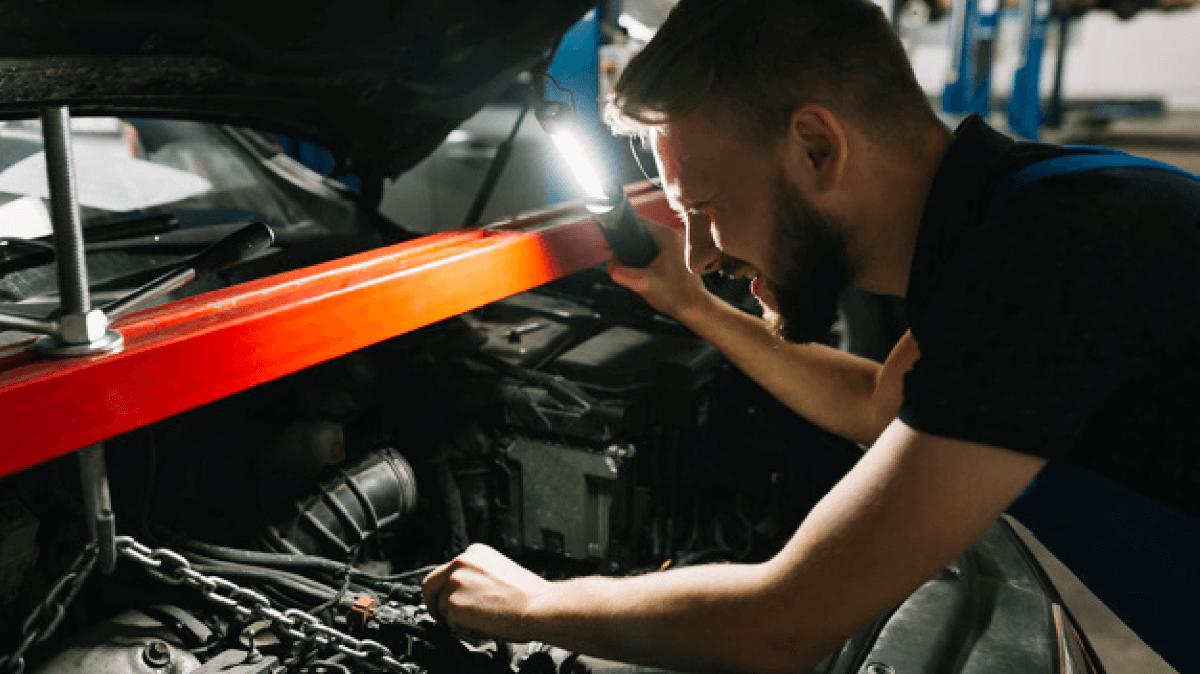 O mito sobre a reposição de peças depois da parada da fabricação dos veículos